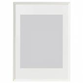 КНОППЭНГ Рама, белый, 50x70 см